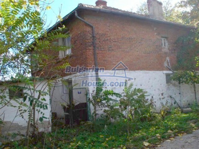 12272:2 - Low-priced and functional house near Elhovo town