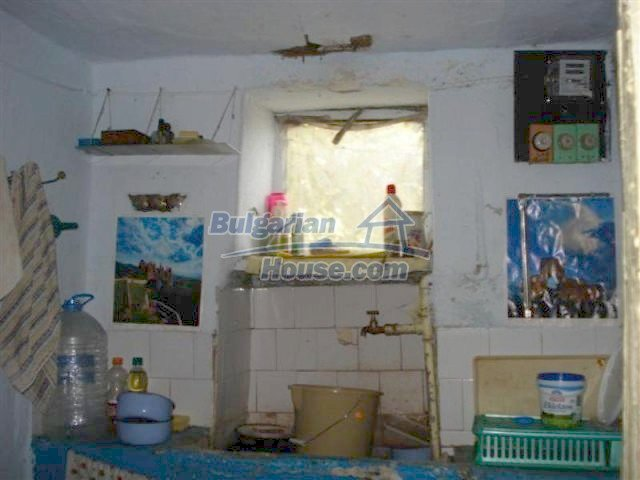 12272:7 - Low-priced and functional house near Elhovo town