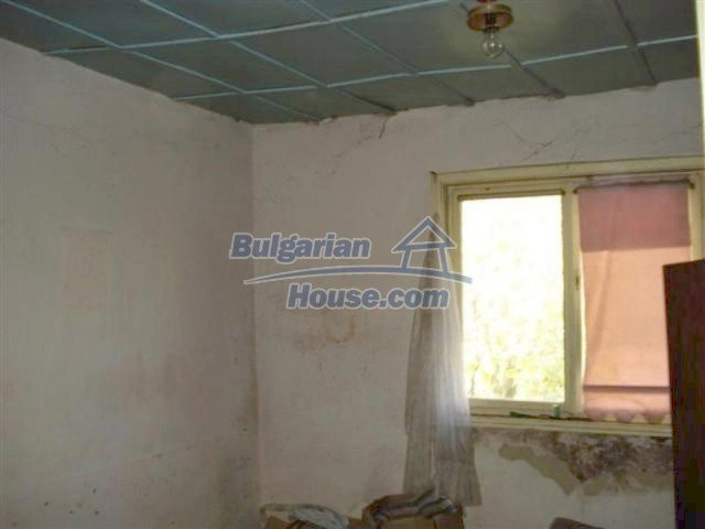 12272:12 - Low-priced and functional house near Elhovo town