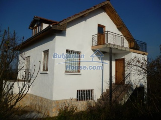 12279:1 - Sunny house with furniture and garden near Vratsa – lovely views