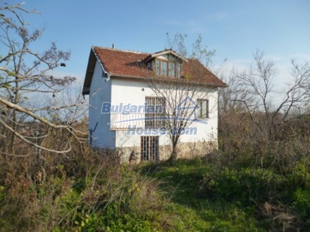 12279:2 - Sunny house with furniture and garden near Vratsa – lovely views