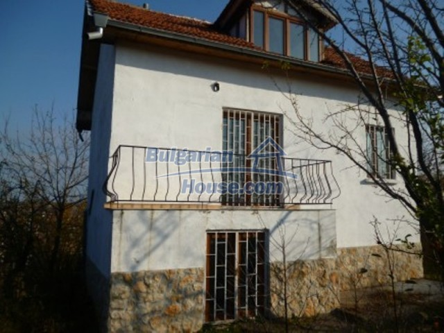 12279:3 - Sunny house with furniture and garden near Vratsa – lovely views