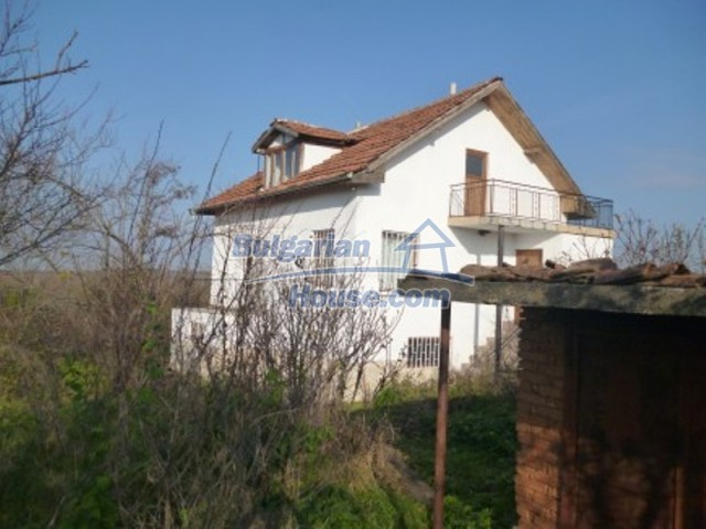 12279:4 - Sunny house with furniture and garden near Vratsa – lovely views