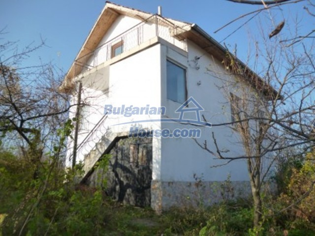 12279:5 - Sunny house with furniture and garden near Vratsa – lovely views