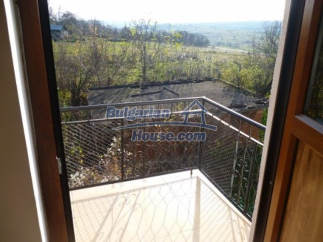 12279:13 - Sunny house with furniture and garden near Vratsa – lovely views