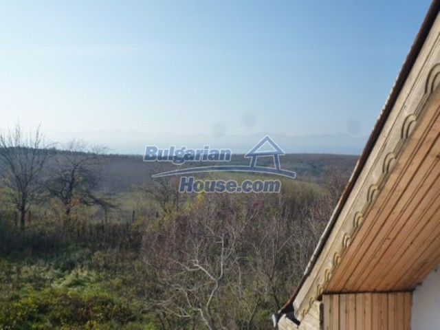 12279:16 - Sunny house with furniture and garden near Vratsa – lovely views