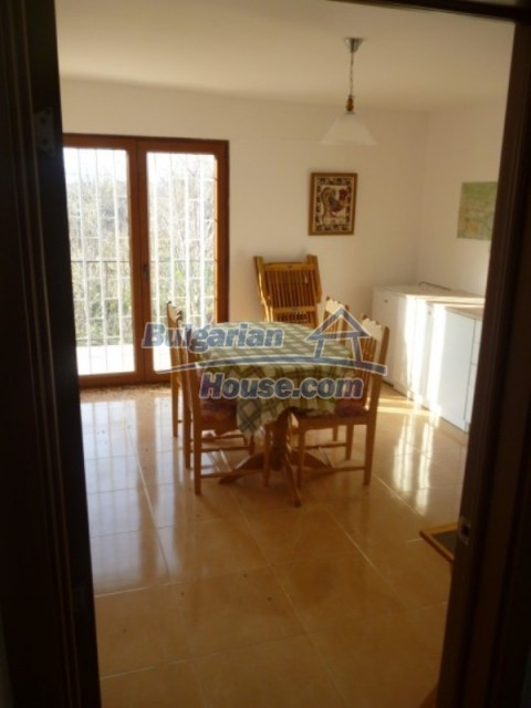 12279:23 - Sunny house with furniture and garden near Vratsa – lovely views