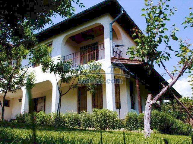 12282:1 - Large furnished house in adorable mountainous region - Kardzhali
