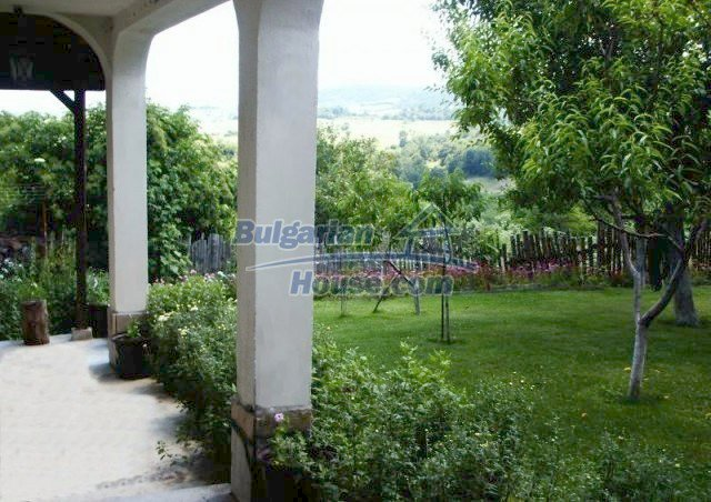 12282:3 - Large furnished house in adorable mountainous region - Kardzhali