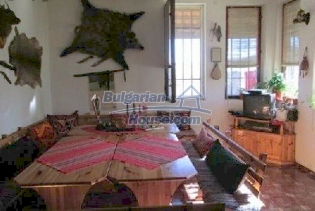 12282:6 - Large furnished house in adorable mountainous region - Kardzhali