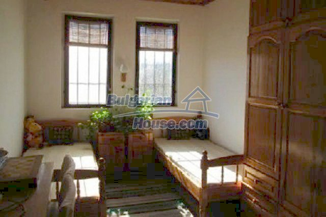 12282:8 - Large furnished house in adorable mountainous region - Kardzhali