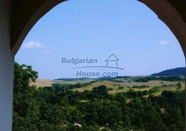 12282:9 - Large furnished house in adorable mountainous region - Kardzhali