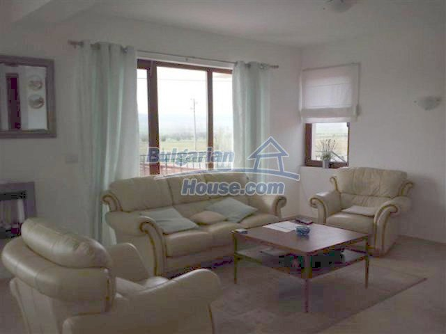 12284:4 - Luxury seaside house with swimming pool near Pomorie