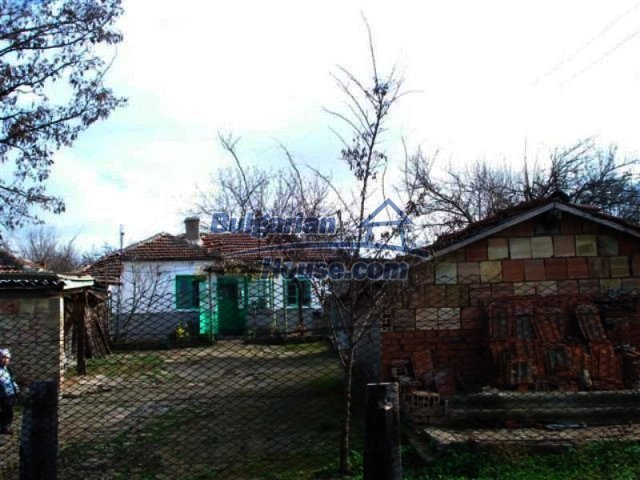 12287:2 - Cheap cozy house in the countryside near Elhovo
