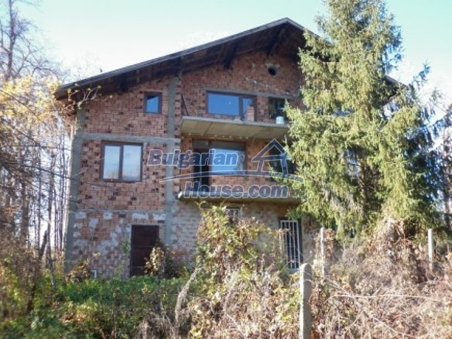 12288:2 - Solid and big property near Vratsa – good price