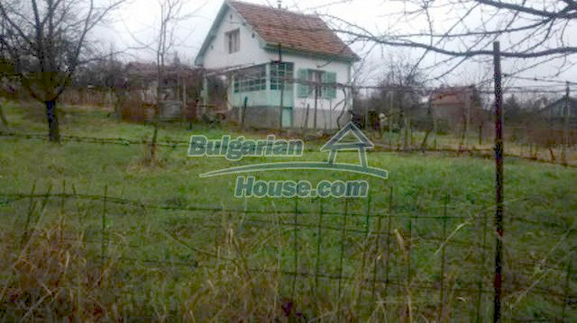 12290:1 - Cheap compact house near Vratsa – lovely panoramic view
