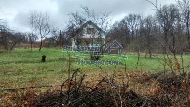 12290:4 - Cheap compact house near Vratsa – lovely panoramic view