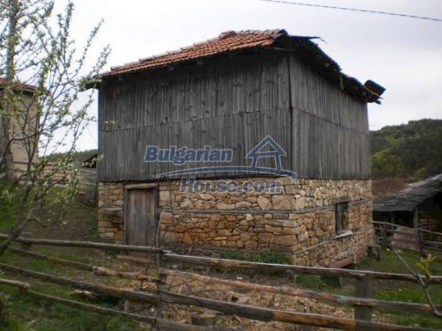 12294:8 - Bulgarian Property in Smolyan region surrounded by lovely nature