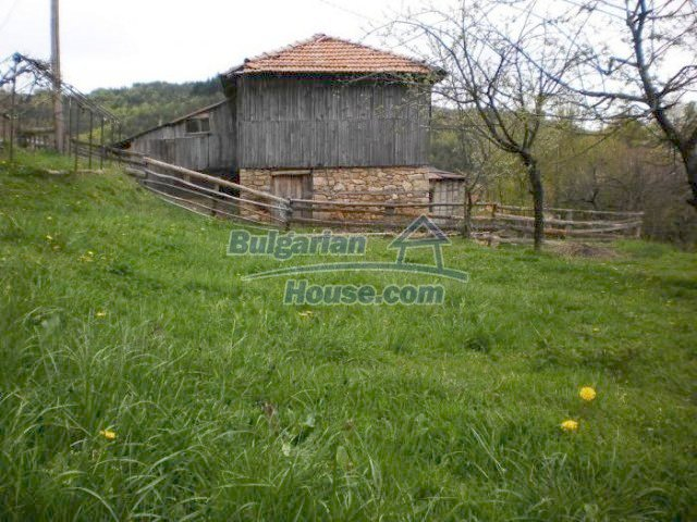 12294:9 - Bulgarian Property in Smolyan region surrounded by lovely nature