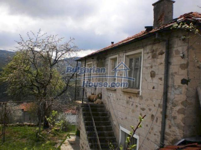 12296:5 - Property near Pamporovo ski resort with lovely mountain views