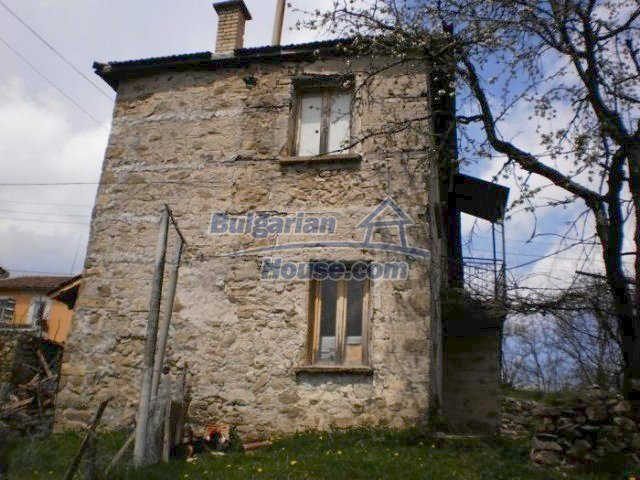 12296:6 - Property near Pamporovo ski resort with lovely mountain views