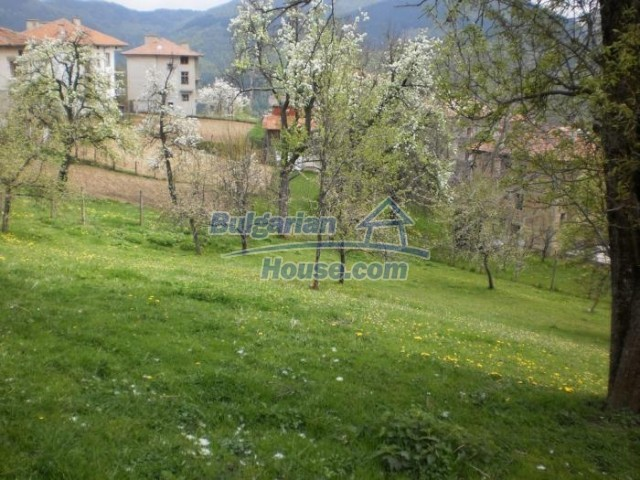 12296:13 - Property near Pamporovo ski resort with lovely mountain views