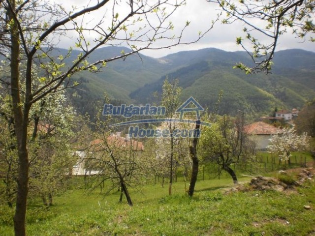 12296:14 - Property near Pamporovo ski resort with lovely mountain views