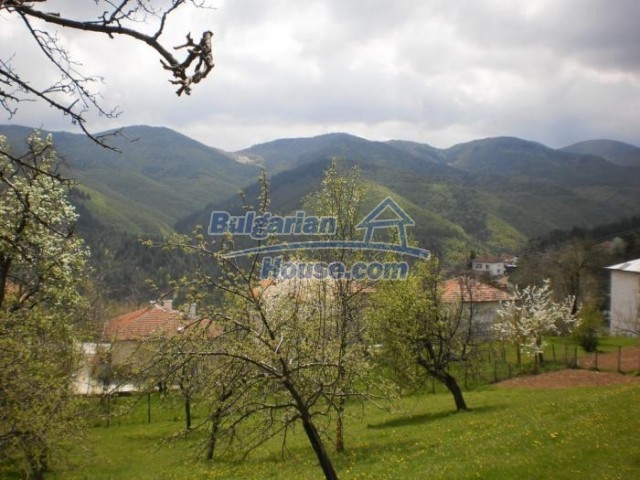 12296:15 - Property near Pamporovo ski resort with lovely mountain views