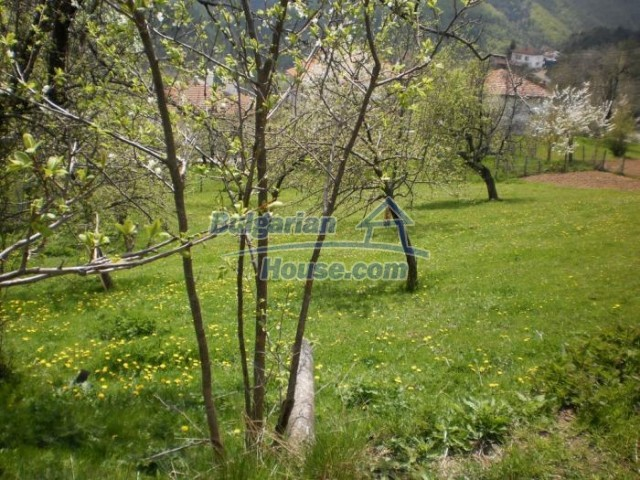 12296:16 - Property near Pamporovo ski resort with lovely mountain views