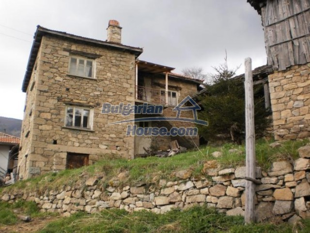 12297:4 - Property near Pamporovo with splendid mountain views