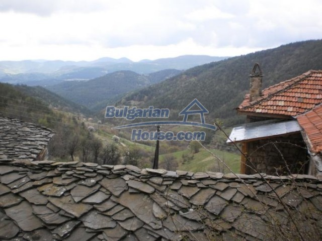 12297:5 - Property near Pamporovo with splendid mountain views