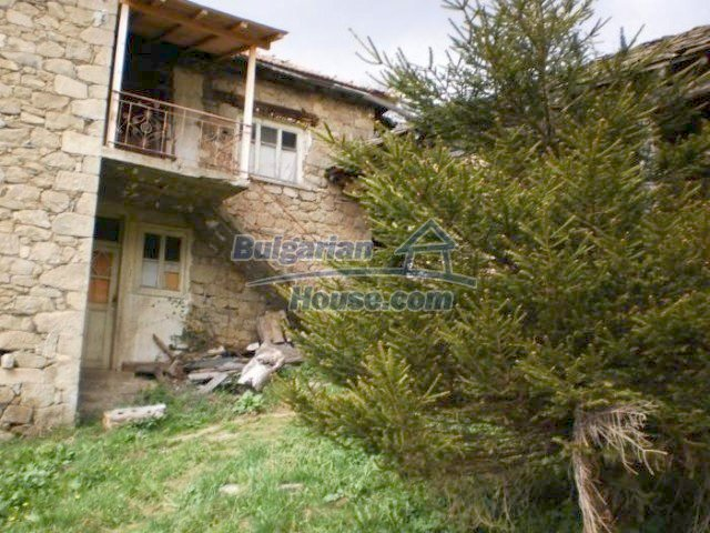 12297:11 - Property near Pamporovo with splendid mountain views