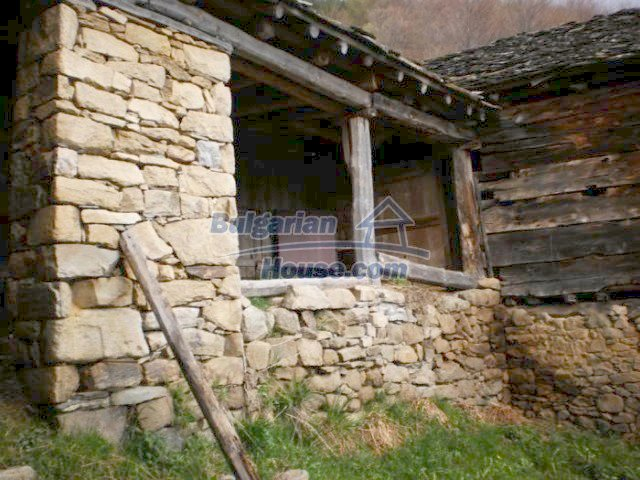 12297:12 - Property near Pamporovo with splendid mountain views
