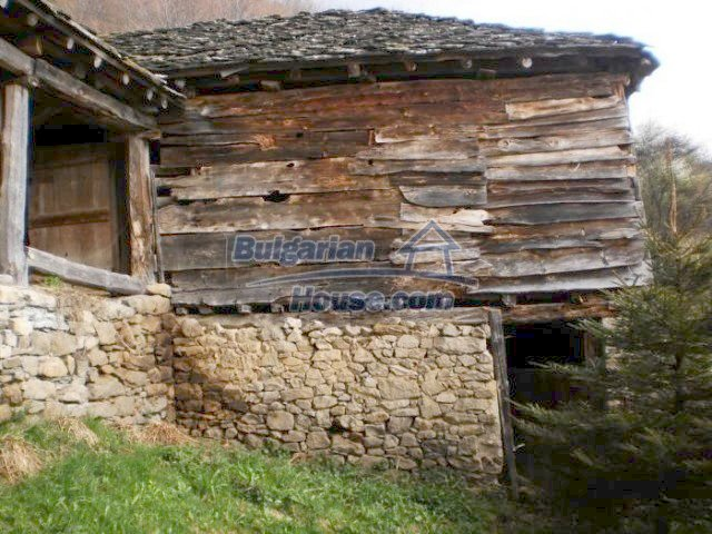 12297:13 - Property near Pamporovo with splendid mountain views