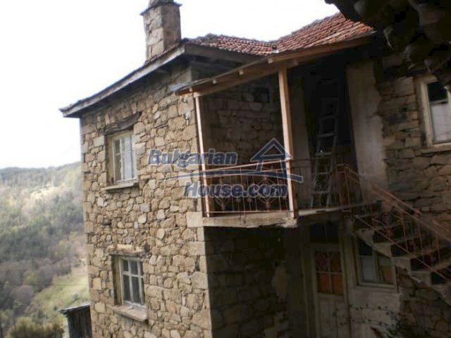 12297:8 - Property near Pamporovo with splendid mountain views