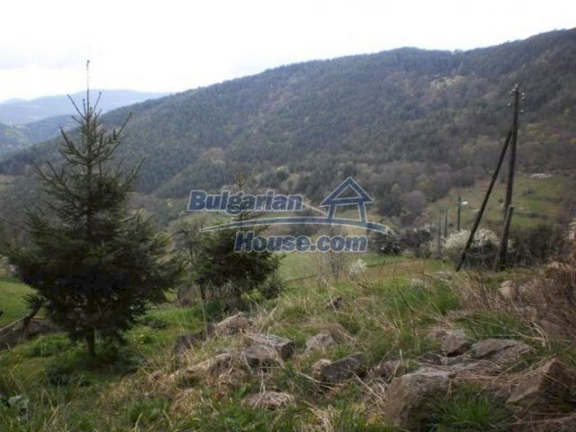 12297:19 - Property near Pamporovo with splendid mountain views