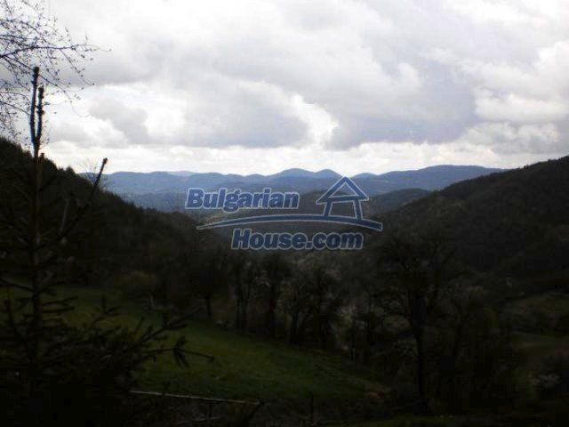12297:21 - Property near Pamporovo with splendid mountain views