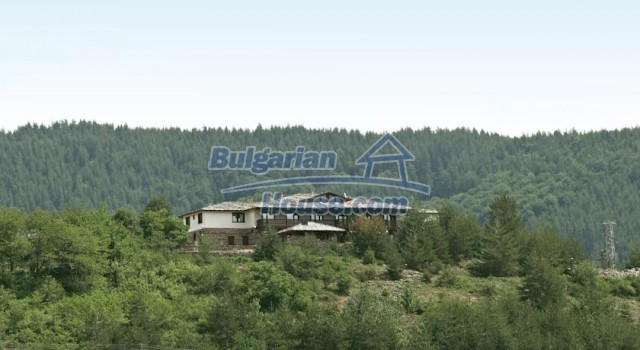 12297:23 - Property near Pamporovo with splendid mountain views