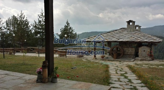 12297:24 - Property near Pamporovo with splendid mountain views