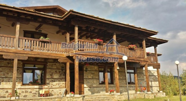 12297:25 - Property near Pamporovo with splendid mountain views