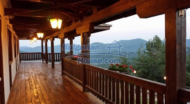 12297:26 - Property near Pamporovo with splendid mountain views