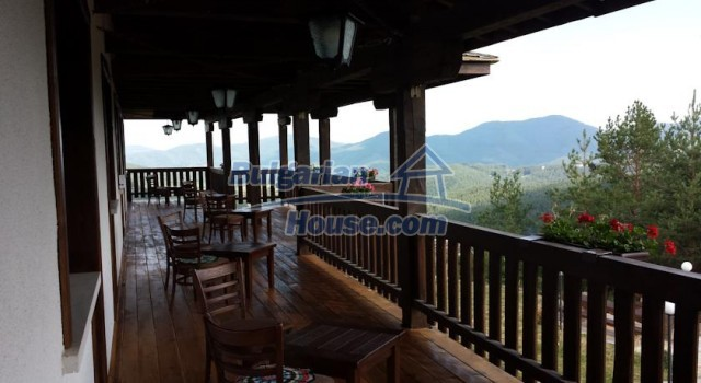 12297:27 - Property near Pamporovo with splendid mountain views