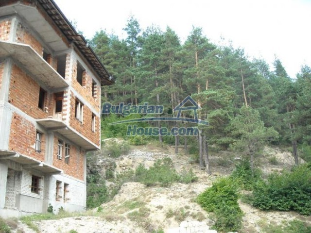 12298:5 - Bulgarian property suitable for hotel,large house,49km-Pamporovo