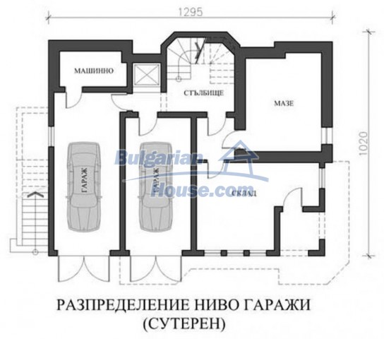 12298:6 - Bulgarian property suitable for hotel,large house,49km-Pamporovo