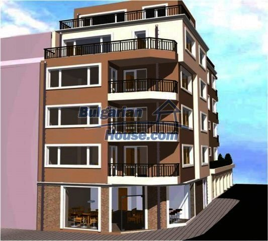 12309:2 - Apartments for sale in Lazur 2, Burgas few minutes to the sea