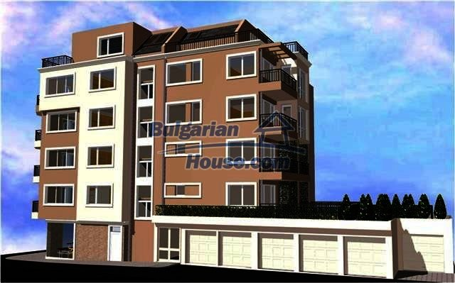 12309:3 - Apartments for sale in Lazur 2, Burgas few minutes to the sea