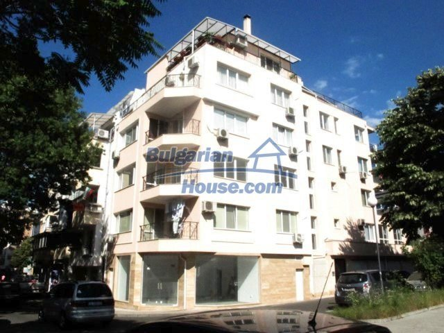 12309:1 - Apartments for sale in Lazur 2, Burgas few minutes to the sea