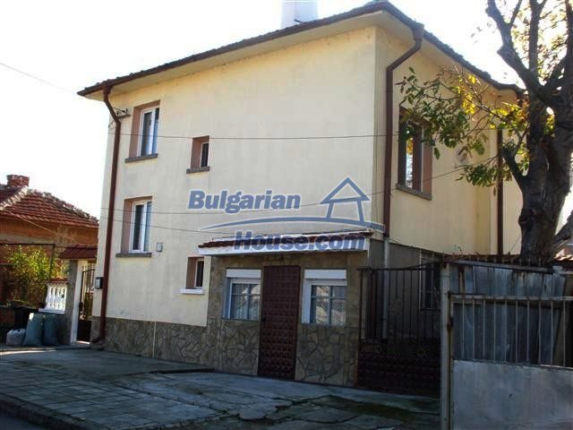 12331:1 - Bulgarian property for sale in Elhovo town