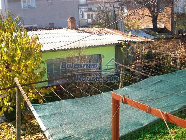 12331:17 - Bulgarian property for sale in Elhovo town