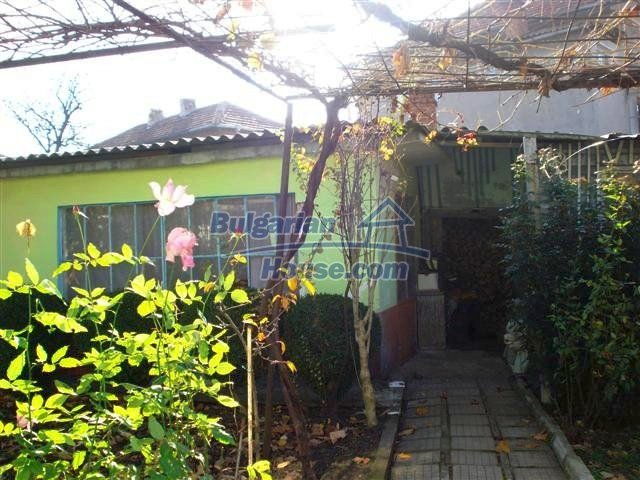 12331:19 - Bulgarian property for sale in Elhovo town